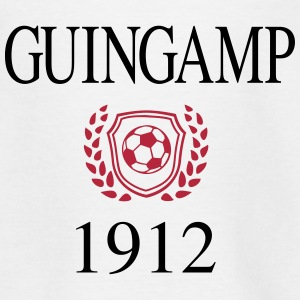 Guingamp origin 1912 Tee shirts - T-shirt Enfant
