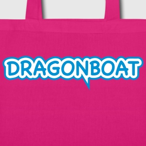 Dragonboat Drachenboot Kanu Outrigger 2c Bags & backpacks - EarthPositive Tote Bag