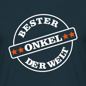 suchbegriff bester onkel t shirts spreadshirt. Black Bedroom Furniture Sets. Home Design Ideas