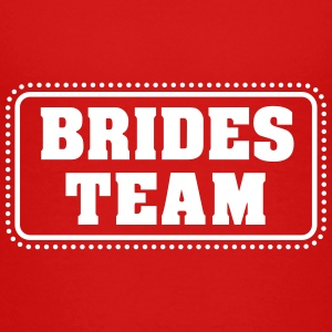 Brides team (1c) Shirts - Kids' Premium T-Shirt