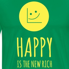 philosophy to be rich or happy Happiness was a major issue in early greek philosophy and several later  if rich  americans tend to be happier, this does not prove that money buys happiness,.