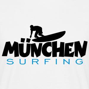 München Surfing (zweifarbig)