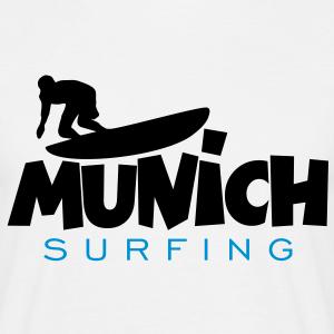 Munich Surfing (zweifarbig)