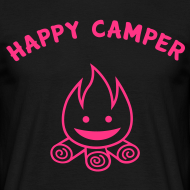 Design ~ Happy Camper