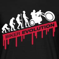 Design ~ Biker Evolution