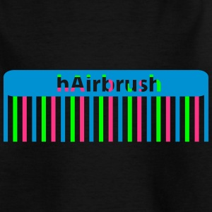 hAirbrush Shirts - Kids' T-Shirt