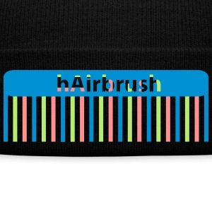hAirbrush Caps & Hats - Winter Hat