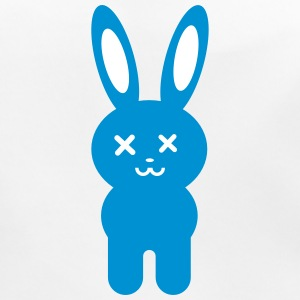 Happy Bunny Accessories - Baby Organic Bib