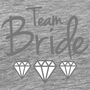 Team Bride T-skjorter - Premium T-skjorte for menn