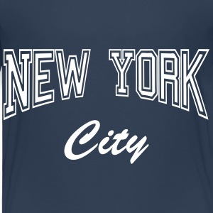 New York City T-Shirts - Kinder Premium T-Shirt