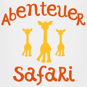 safari - Kinder Premium T-Shirt