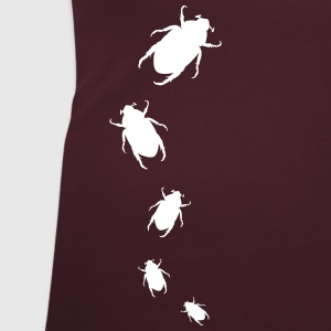 Bug Attack T-Shirts - Women's Scoop Neck T-Shirt