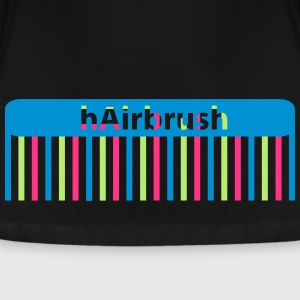hAirbrush - Teenager Premium T-Shirt