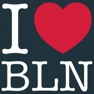 I Love BLN  - Berlin T-Shirts - Men's T-Shirt