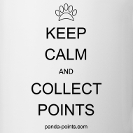 Ontwerp ~ Mok Collect Points