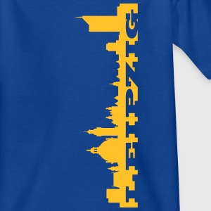 Skyline Leipzig Shirts - Teenage T-shirt