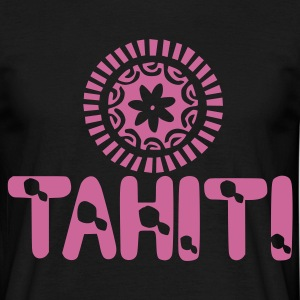 Tahiti T-shirts - Men's T-Shirt
