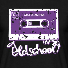 oldschool tape T-Shirts