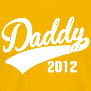 daddy T-Shirts - Men's Premium T-Shirt