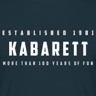 Motiv ~ Herren T-Shirt