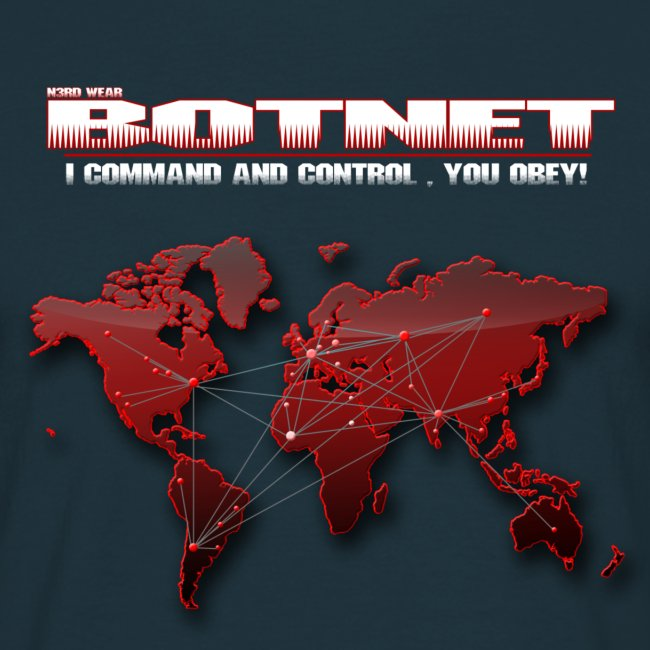 Botnet - Command and Control