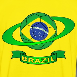 brazil 02 T-Shirts - Men's Ringer Shirt