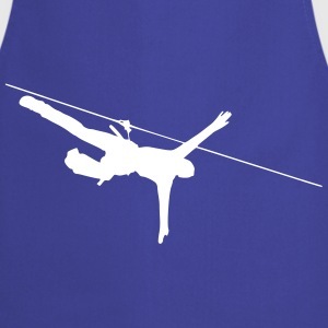 ropes course  Aprons - Cooking Apron