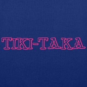 Tiki-Taka / Aloha / Hawaii / Urlaub 1c Bags & backpacks - Tote Bag