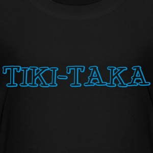 Tiki-Taka / Aloha / Hawaii / Urlaub 1c Shirts - Teenager Premium T-shirt
