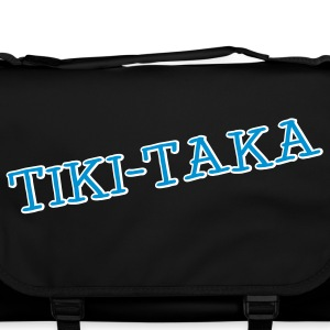 Tiki Taka / Aloha / Kaua / Hawaii / Karibik 2c Bags & backpacks - Shoulder Bag