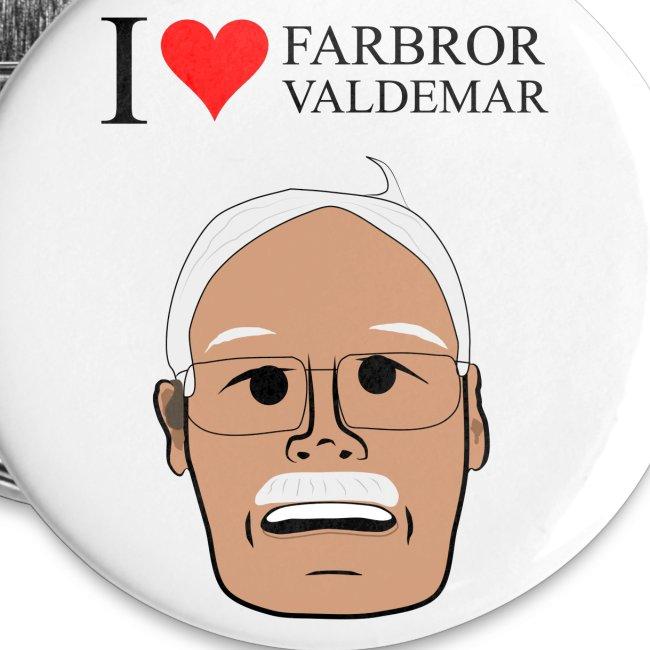 I love Fabror Valdemar