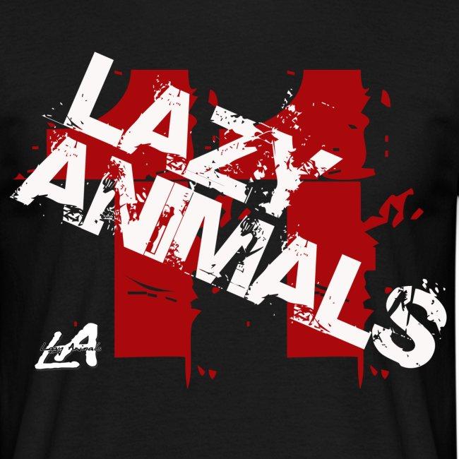 LAzy eleven black