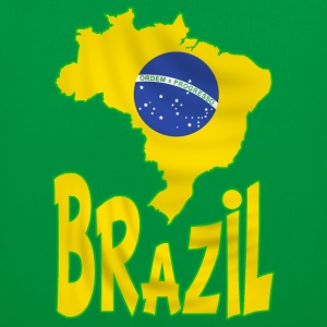 brazil - brésil 04 Bags & backpacks - Tote Bag