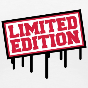 Limited Edition Graffiti Tee shirts - T-shirt Premium Femme