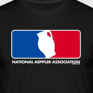 National Aeppler Association - Männer T-Shirt