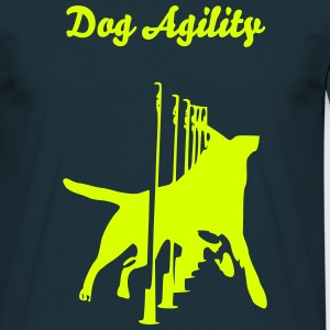 agility Tee shirts - T-shirt Homme
