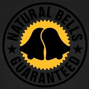 Natural Bells | Tits | Breasts | Boobs | Boobies T-Shirts - Women's T-Shirt