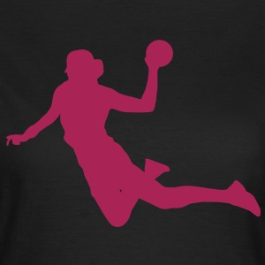 Handball female T-shirt - Women's T-Shirt