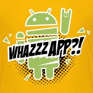 Design ~ Whazzz App?