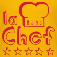 Design ~ Little Girl Chef