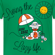 Design ~ Living the lazy life