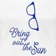 Design ~ Bring out the sun!