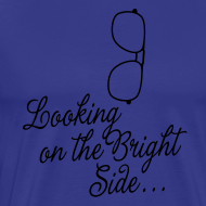 Design ~ Looking on the bright side...