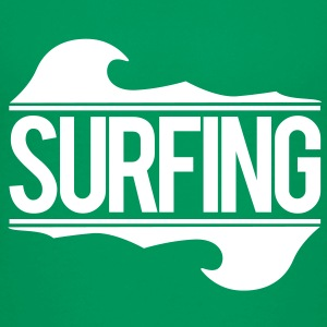 surfing Shirts - Teenager Premium T-shirt