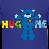Design ~ Kids' Classic Hug ME T-Shirt