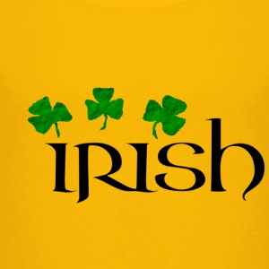 irish Shirts - Kids' Premium T-Shirt