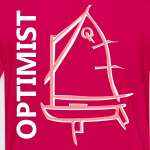 Optimist Girls - T-shirt Premium Enfant