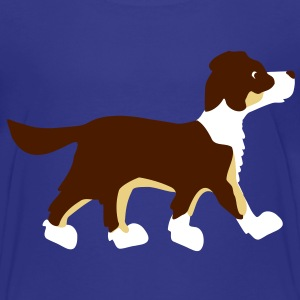 dog gingi Kids' Shirts - Kids' Premium T-Shirt