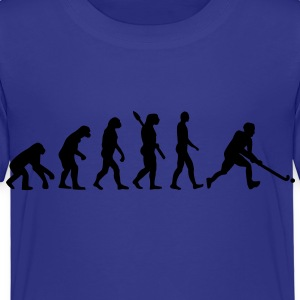 Evolution Hockey Kinder T-Shirts - Kinder Premium T-Shirt