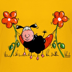 Hammock sheep Shirts - Kids' Premium T-Shirt